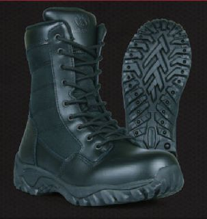 Puncture Resistant Tactical-Smith Wesson Footwear