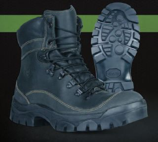 TW Hiker-Smith Wesson Footwear