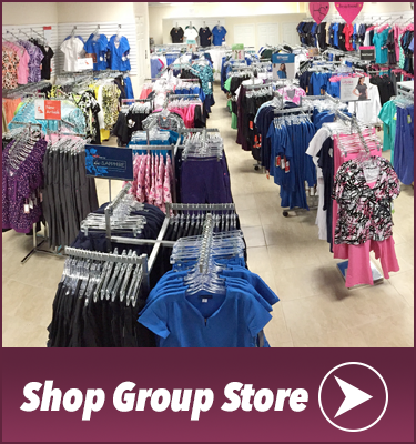Shop Preferred Groups Stores