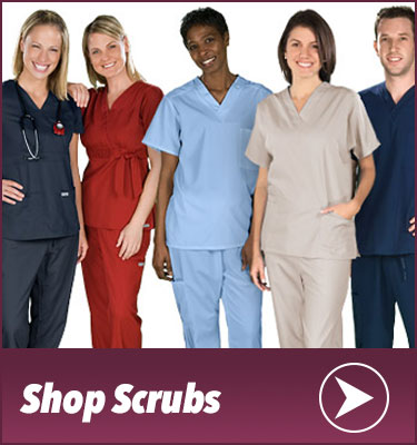 Shop Scrubs Stores