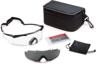 Aegis Echo Compact-Smith Optics