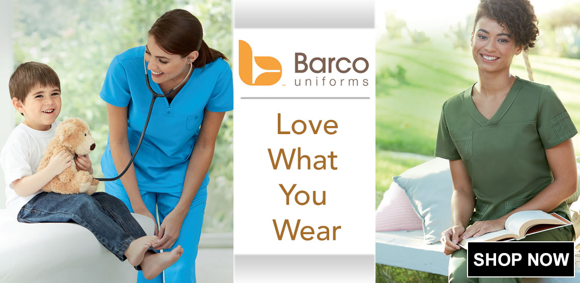 Click here for Barco Apparel