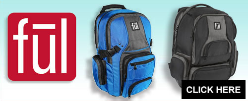 Shop FUL Backpacks