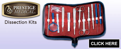 Click here to view our Prestige Medical Equipment selection