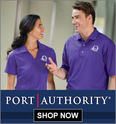 Shop Port Authority apparel