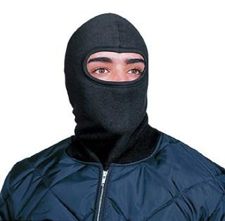 Fleece Face Mask - Domestic-Snap N Wear