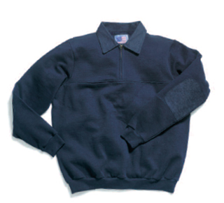 Fireman's Job Shirt without Denim - Imported-Snap N Wear