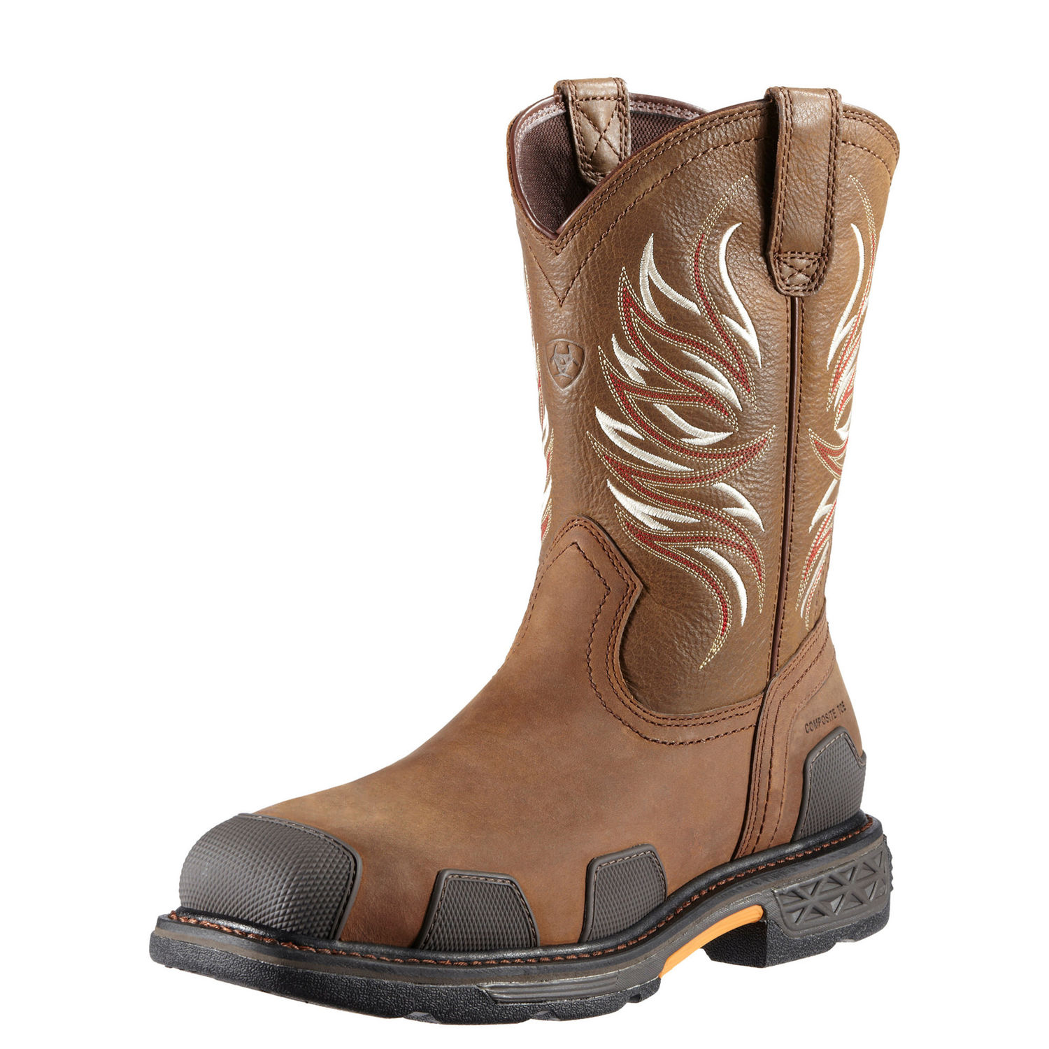 Overdrive Comp Toe -Ariat