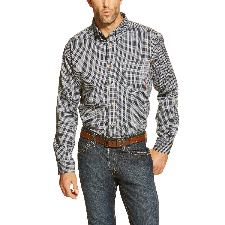 FR Work Shirt-