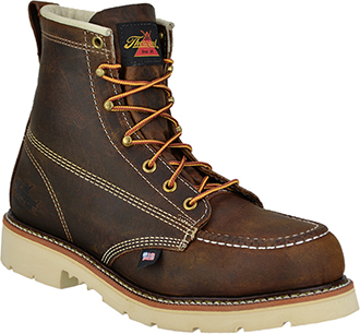 "6"" Steel Toe Work Boot -Thorogood"