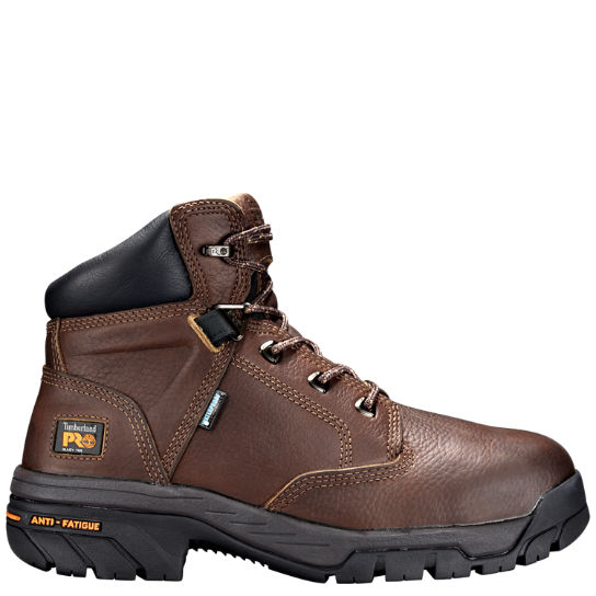 "Helix 6"" Alloy Toe Work Boot"