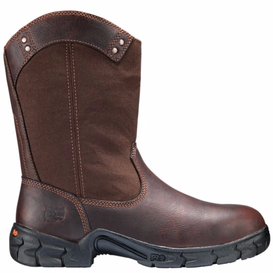 Excave Wellington Steel Toe Boot-