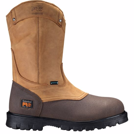 Rigmaster Steel Toe Wellington Boot
