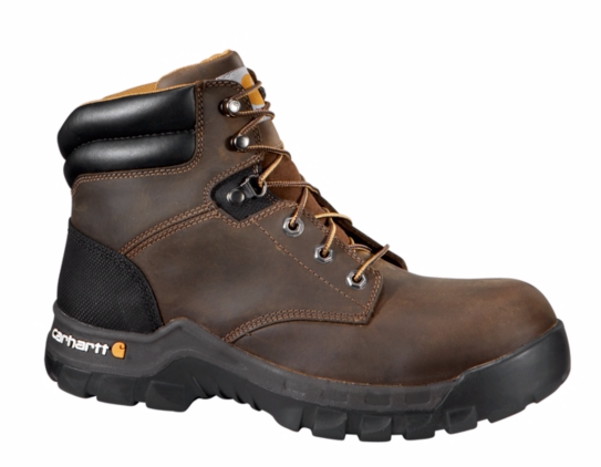 "6"" Rugged Flex Comp Toe Work-Carhartt"
