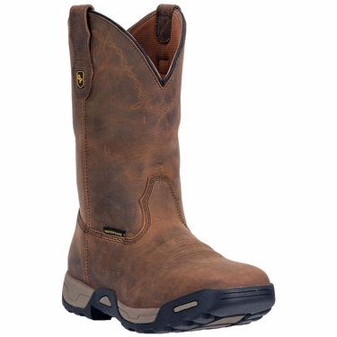 Hudson Waterproof Steel Toe -Danpost