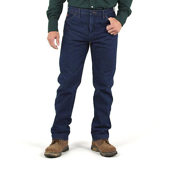 Wrangler FR Original Fit Jean-