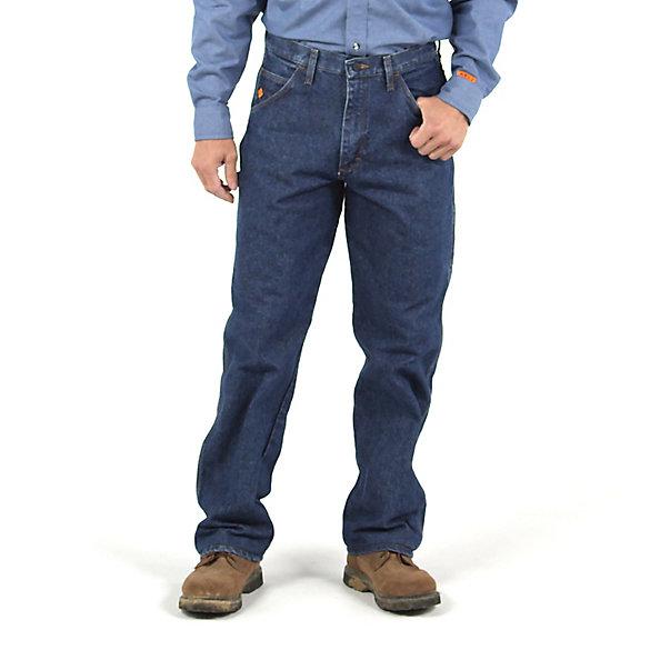Wrangler Riggs Workwear FR Carpenter Jean -Wrangler