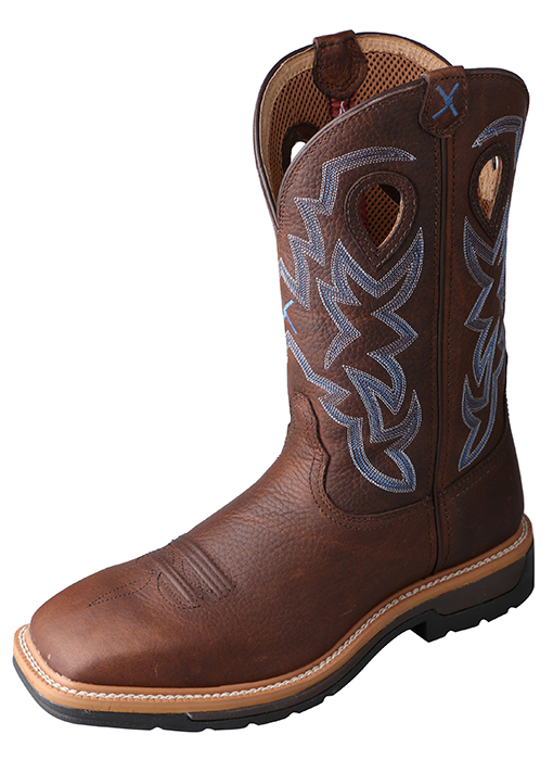 Lite Cowboy Workboot -Twisted X