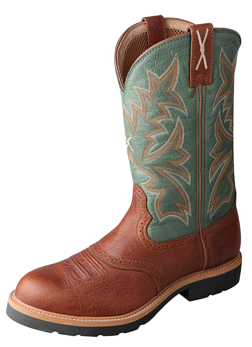 Cowboy Workboot -Twisted X