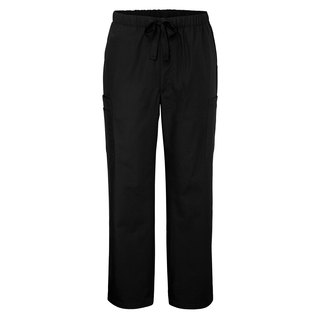 ADAR Universal Mens 6-Pocket Comfort Tapered Leg Pants