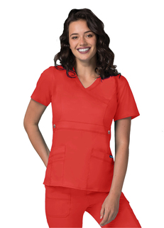 ADAR Pro Womens Active Classiccrubet-Adar Medical Uniforms