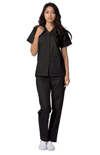 Adar Universal Double Pocket nap Front Top-