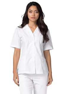 Adar Universalapel Collar Nurse Top-Adar Medical Uniforms