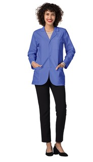 Adar Universal 31 Unisex Classic Consultation Coat-Adar Medical Uniforms
