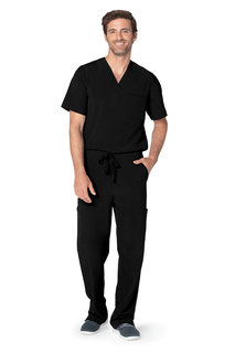 Adar Addition Mens Classic Cargo Pant-Adar Medical Uniforms