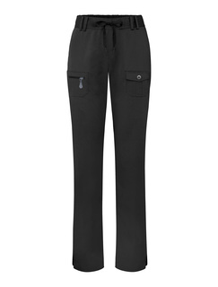 ADAR Pro Womens lim Fit 6 Pocket Pant-Adar Medical Uniforms