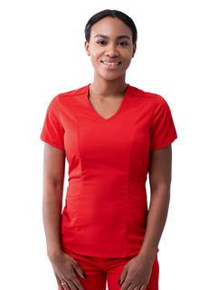 ADAR Pro Womensodern Athletic Joggercrubet-Adar Medical Uniforms