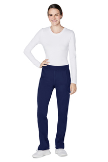 Adar Resoponsive Womens Skinny Track Pant-Adar Medical Uniforms