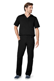 Adar Resoponsive Mens Easy Fit Tech Pant-Adar Medical Uniforms