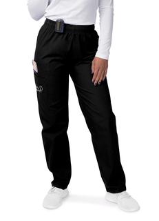 Sivvan Comfort Elastic Drawstring Cargo Pants