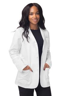"""Sivvan 31"""" Unisex Consultation Coat-Adar Medical Uniforms"""