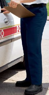 Womens Code 9 Trouser