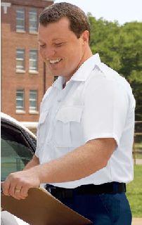 Women's Code 9 Zipper Front Shirt Short Sleeve-SoutheasternShirts