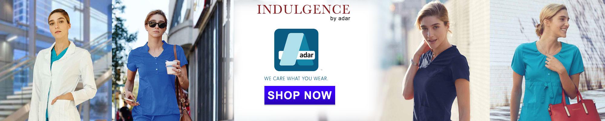 Shop Indulgence Products