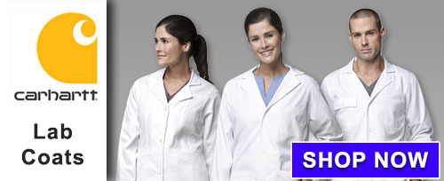 Shop Carhartt Labcoats
