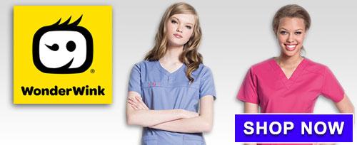 Shop Wonder Wink Scrub Uniforms