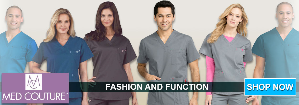 Click here for Med Couture apparel