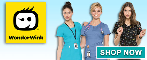 Shop Scrub Tops