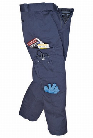 Enhanced Performance EMS Duty Pant-Spiewak