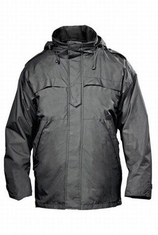 Weathertech Tactical Response Parka