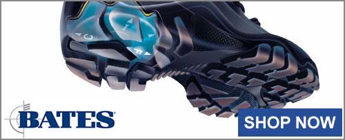 Shop BATES  footwear