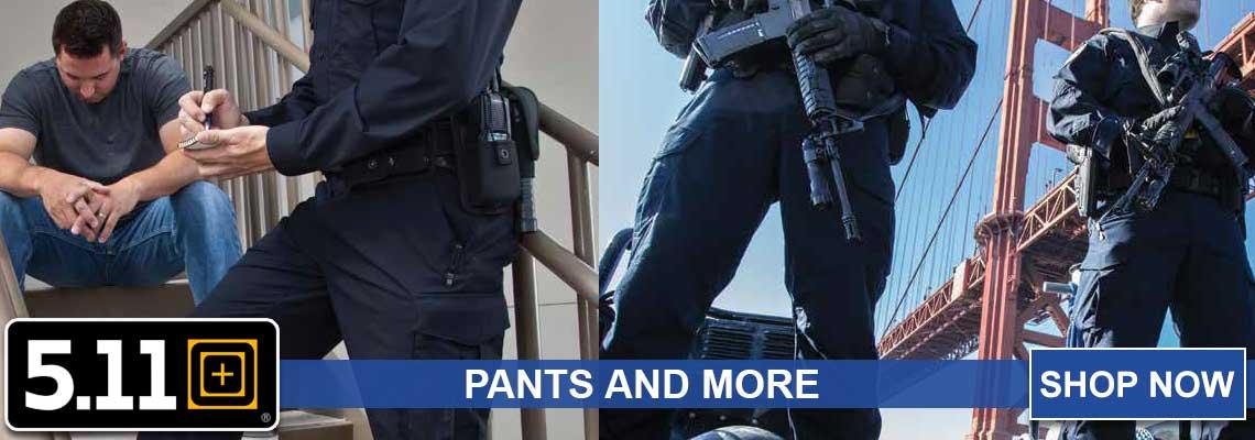 Shop 5.11 Tactical Pants