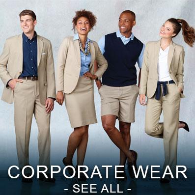 Shop Corporate Apparel