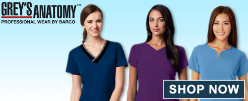 Shop Greys Anatomy Scrub uniforms