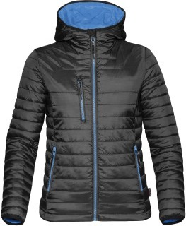 AFP-1W Womens Gravity Thermal Jacket-StormTech