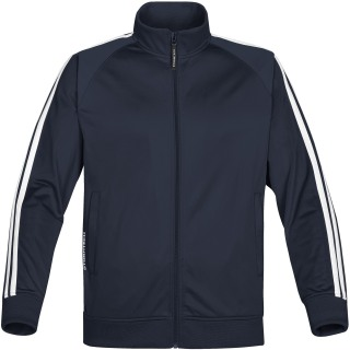 AJ-2 Mens Select Performance Knit Jacket-StormTech